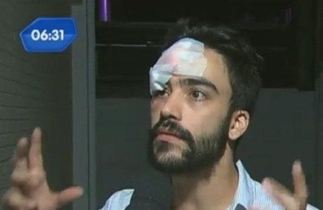 Estudante agredido em São Paulo não tem dúvidas de que ataque teve motivação homofóbica