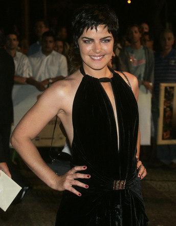 Ana Paula Arósio faz 42 anos neste domingo (16). A atriz está a cerca de sete anos fora da mídia, desde que resolveu pausar, ou abandonar, a carreira