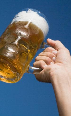 O álcool pode afetar o sistema nervoso