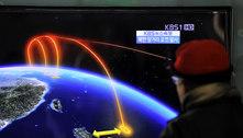 Satélite norte-coreano entrou em órbita, confirma governo