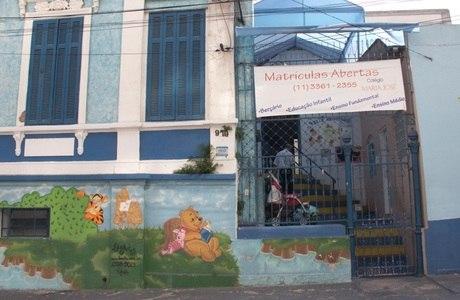 Menino passou mal em creche na região central de São Paulo