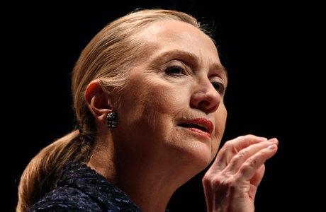 Hillary minimiza chances de disputar a Casa Branca em 2016
