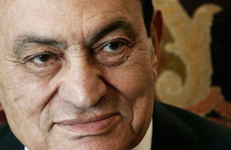 Espanha localizou R$ 75,8 milhões em participações financeiras e propriedades imobiliárias vinculadas ao ex-presidente do Egito Hosni Mubarak
