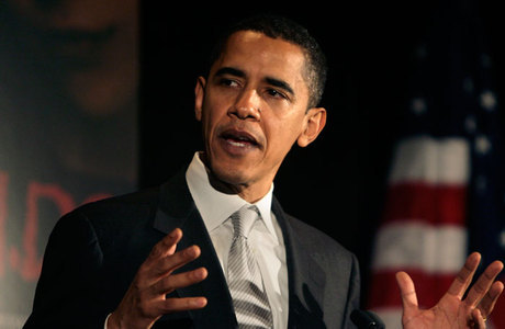 Revista Time anunciou o presidente Barack Obama como a personalidade do ano de 2012