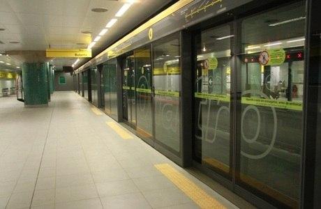 Linha 4-Amarela terá operação especial na volta do feriado