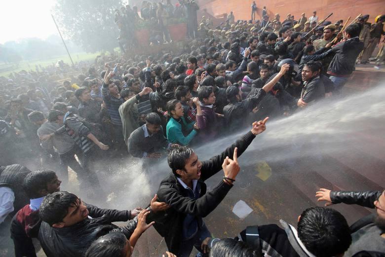 22.12.2012/Adnan Abidi/Reuters