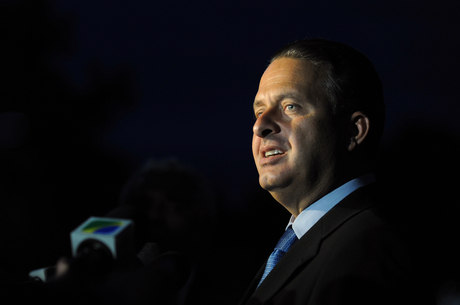 Eduardo Campos morreu em um acidente de avião