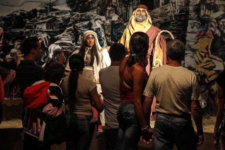 AMAURI NEHN/BRAZIL PHOTO PRESS/ESTADÃO CONTEÚDO