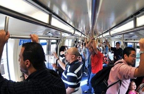 Metrô terá operação especial durante o Ano-Novo