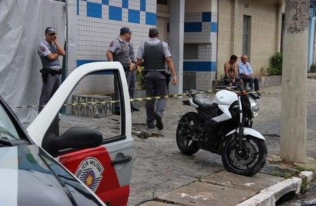 O Caso registrado no 33ºDP Vila Mangalot