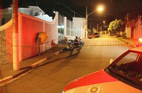 Bombeiro é morto em tentativa de assalto na zona leste