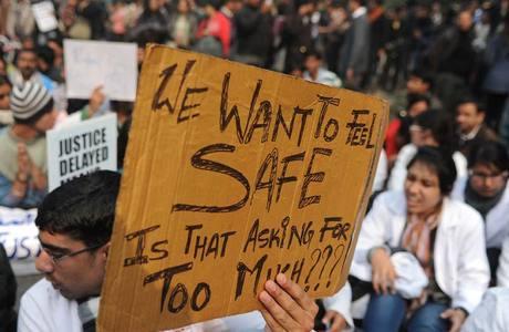 Violência contra estudante acarretou protestos por todo o país