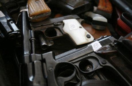Valores a serem pagos pelas armas devem oscilar entre R$ 400 e R$ 1.200, dependendo do tipo e do calibre