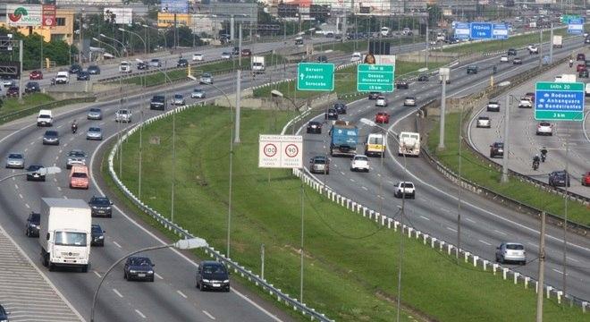 Crime ocorreu no km 16 da rodovia Castelo Branco, sentido São Paulo