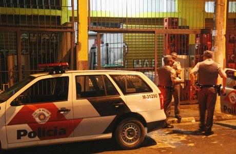 Homem foi baleado na noite desta quinta-feira (27) em Guarulhos