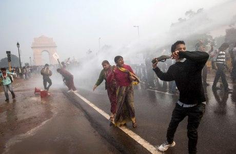 Caso gerou protestos em Nova Déli e Mumbai contra as atuais leis relacionadas a estupro