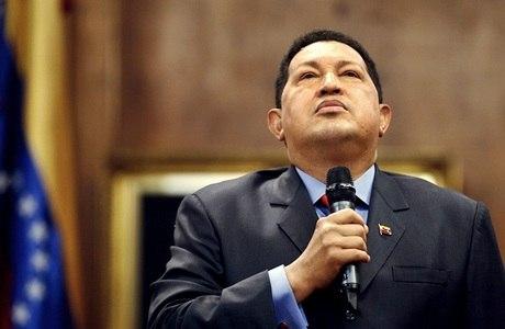 Hugo Chávez está internado desde 11 de dezembro em Cuba