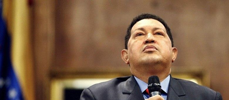 Hugo Chávez está internado em Cuba desde 11 de dezembro