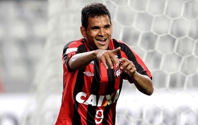 2013 - Éderson - Athletico-PR - 21 gols