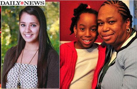 Victoria Soto, de 27 anos, era a professora favorita de Cyrena, de sete, aluna da escola Sandy Hook em Newtown, Connecticut. A professora morreu ao se jogar na frente de seus alunos para protegê-los do atirador