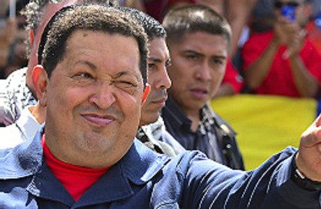 Chávez está se recuperando de uma infecção respiratória em Cuba