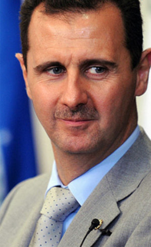 Governo sírio aceitou participar de grupo de especialistas que vai lançar processo para a elaboração de uma Constituição