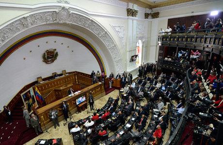 O presidente da Assembleia Nacional, Diosdado Cabello afirmou que Chávez continuará sendo o presidente depois de 10 de janeiro