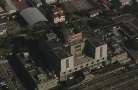 Quadrilha invade Hospital Santa Marcelina, na zona leste de SP, rende funcionários e pacientes e assalta caixas eletrônicos