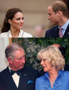 Príncipe William ganha casa que o pai usava para se encontrar com amante