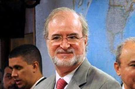 Eduardo Azeredo foi condenado no mensalão mineiro