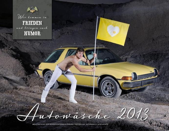 Divulgação/autowäsche-kalender.de