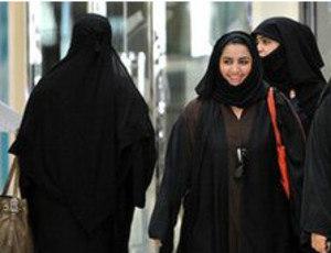 Sauditas são obrigadas a casar com homens mais velhos