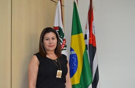 Sato é a primera mulher a assumir a direção do DHPP