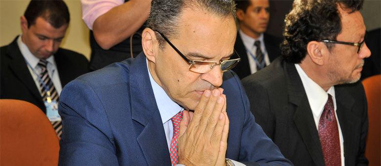 Deputado Henrique Alves nega as irregularidades veiculadas na imprensa no último fim de semana