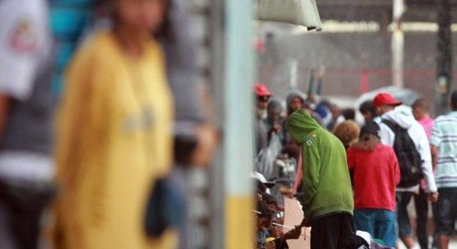 Ação pretende agilizar o encaminhamento de dependentes químicos para internação