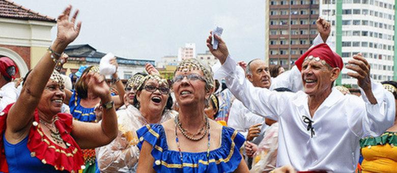 A expectativa da organização é que um público de 10 mil pessoas compareça ao Pholia na Luz