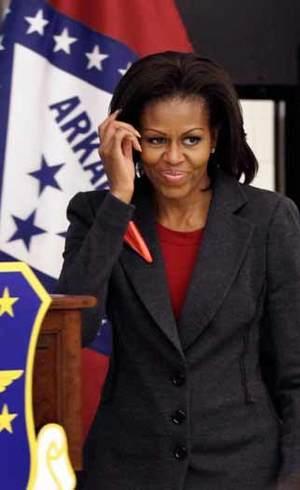 Michelle Obama vai participar de enterro da menina Hadiya, assassinada em Chicago