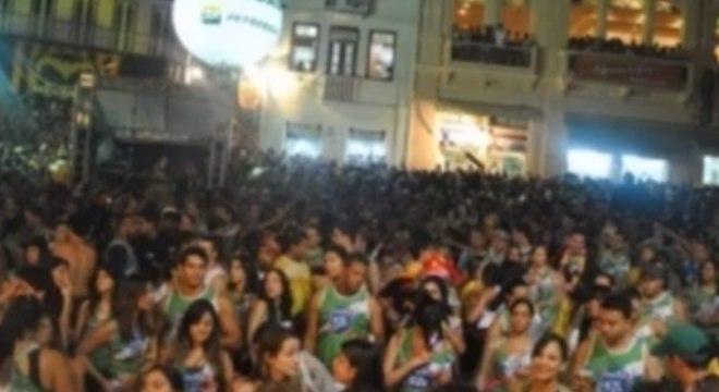 Diamantina e Ouro Preto são as cidades históricas mineirias que mais atraem turistas durante o Carnaval