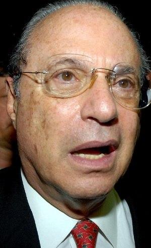 Custos de advogados que Maluf terá de devolver aos cofres públicos chegam a US$ 4,5 milhões