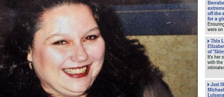Após a morte de Tracey, seus três filhos ficaram sob os cuidados da avó