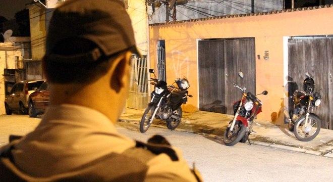 PMs à paisana e em motos são baleados são baleados na zona sul de São Paulo