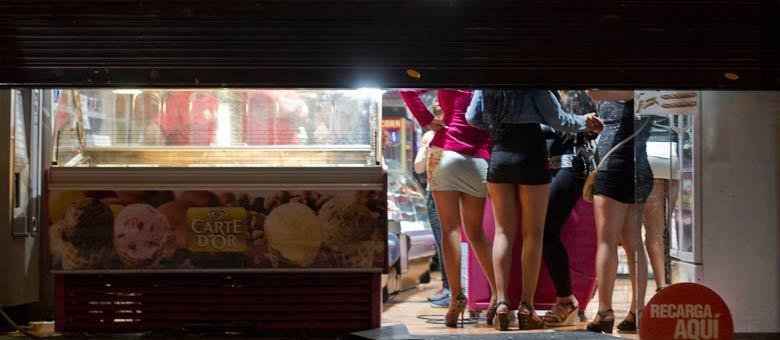 prostitutas japonesas en la coruña el raval prostitutas