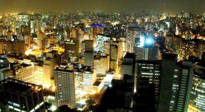 Capital paulista tem mais de 11 milhões de habitantes