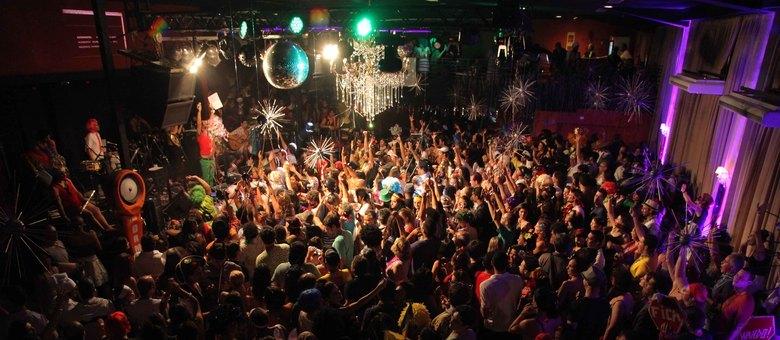 Baile da Banda Mole acontece no próximo sábado (26) e terá como destaque a eleição das melhores marchinhas do Carnaval 2013