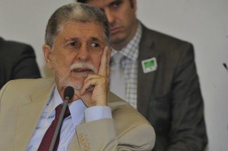 Amorim diz que há falta de investimento tecnológico no País