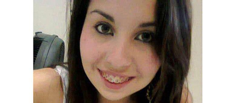 Estudante de radiologia ficou presa no banheiro da boate Kiss