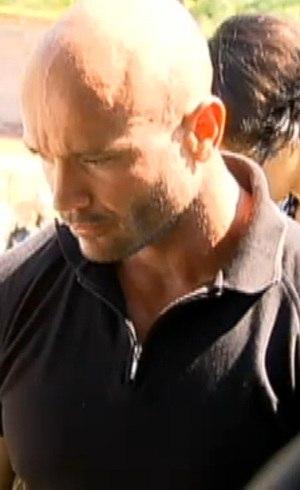 Alexandre Paes teve a prisão decretada no dia 25 de janeiro e é considerado foragido