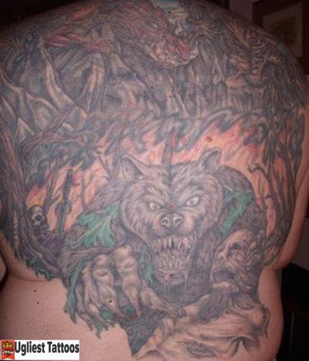 Voce Teria Coragem De Fazer Uma Tatuagem Dessas Fotos R7 Hora 7