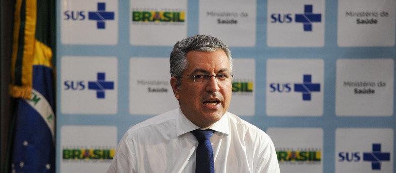 Ministro da saúde, Alexandre Padilha, declarou que espera ver a punição dos envolvidos