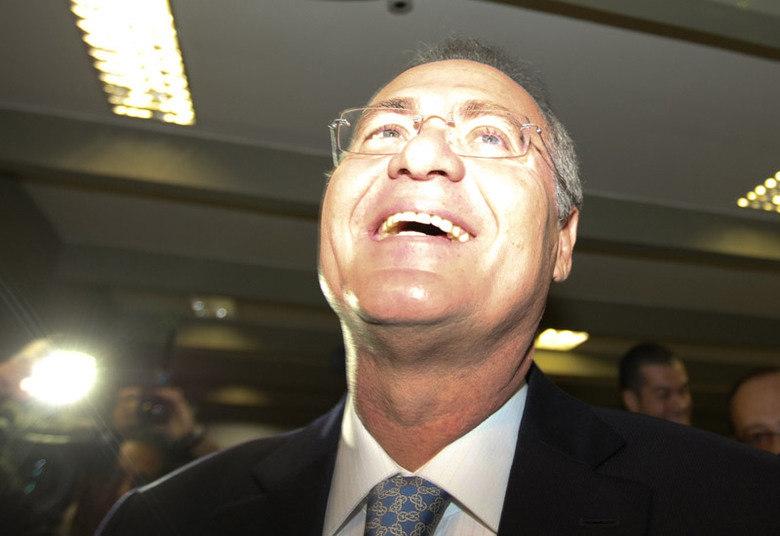 Ed Ferreira/01.02.2013/Estadão Conteúdo